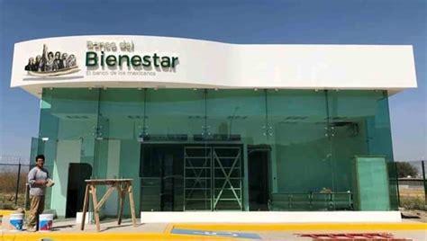 Construye AMLO 85 bancos del Bienestar en GTO; uno en Los ...