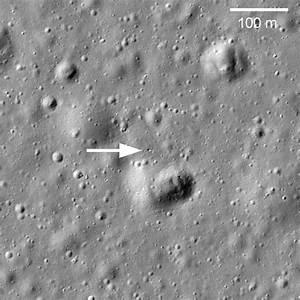 Scientists Bounce Laser Beams Off Soviet Moon Rover ...