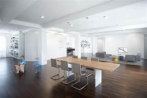 Esszimmer Modern Einrichten : minimumloft modern esszimmer berlin von minimum einrichten gmbh ~ Sanjose-hotels-ca.com Haus und Dekorationen