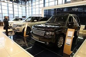 Synergie Automobile : v hicule suv synergie entre land rover et tata motor ~ Gottalentnigeria.com Avis de Voitures