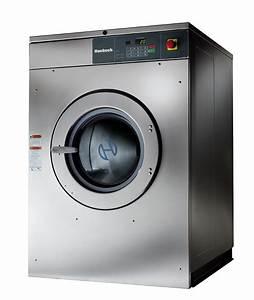 National Laundry Equipment