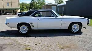 1969 Chevrolet Camaro Ss 396 4