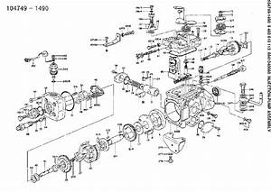 B2320 Kubota Tractor Wiring Diagrams