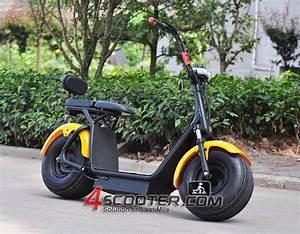 Meilleur Scooter Electrique : meilleur vente 60v800w 1000 w citycoco deux si ge lectrique scooter adultes lectrique moto ~ Medecine-chirurgie-esthetiques.com Avis de Voitures