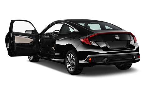 two door honda civic honda civic reviews research new used models motor trend