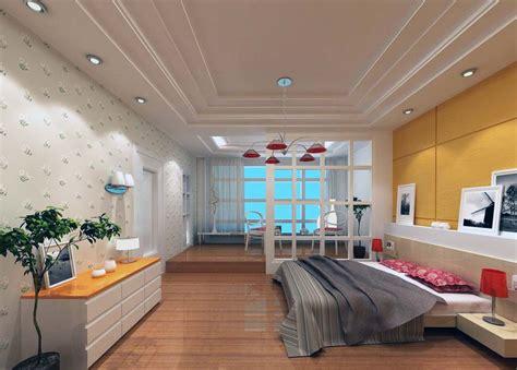plafon rumah minimalis modern  sederhana pilihan