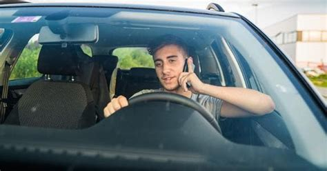 How Do I Stop Teen From Using A Cellphone While Driving