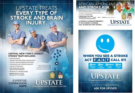 ads marketing communications suny upstate medical