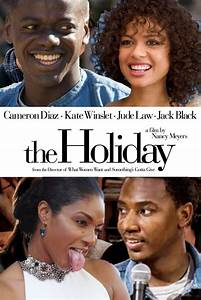 the holiday cast | lifehacked1st.com