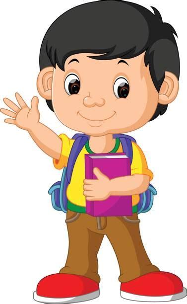 Boy Clip School Boy Clipart 101 Clip
