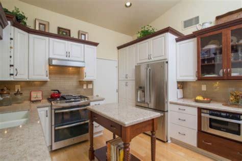 kitchen countertop ideas on a budget kitchen countertop ideas on a budget 28 images cheap