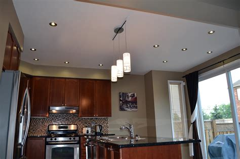 kitchen pot lights top five renovations that increase property value 2460