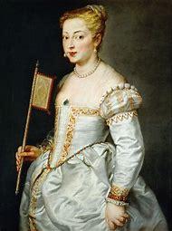 Peter Paul Rubens Portrait