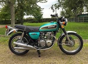 Honda 550 Four : 1975 honda 550 4 we sell classic bikes ~ Melissatoandfro.com Idées de Décoration