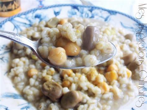 recette cuisine kabyle facile recette cherchem plat yennayer le cuisine de samar