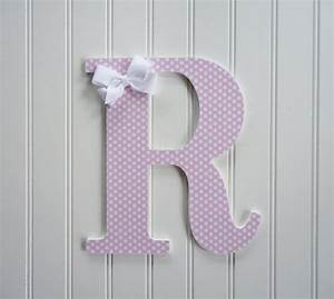 pinterest With white wall letters for nursery
