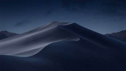 Mojave Macos Night Mode 1080p Wallpapers 4k