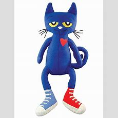 Describe The Pictures In Pete The Cat Rocking In My School Shoes  Great Expectations