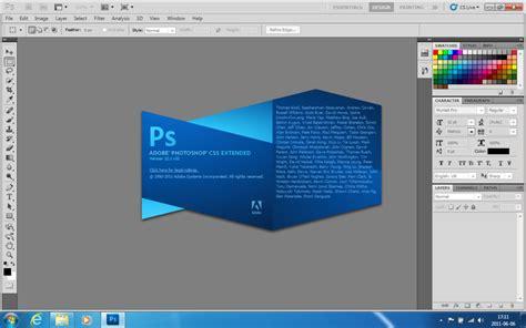 adobe photoshop cs  version  bit image editors