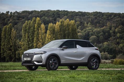 ds  crossback  tense review  parkers