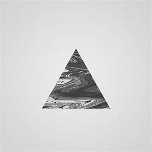 abstract triangle | Tumblr