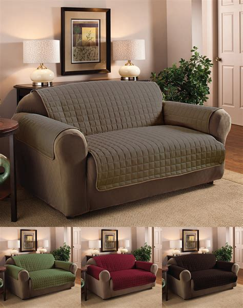 Furniture Couch Covers Walmart For Easily Protect Your