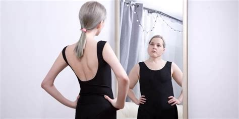 como dejar de tener una imagen corporal negativa
