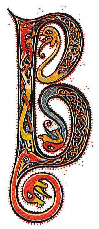 illuminated manuscript font    library clipart wallpapers fonts icons clip art