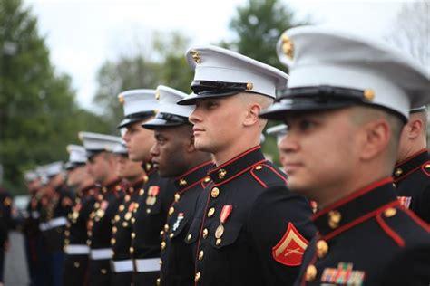 history   marine corps uniforms militarycom