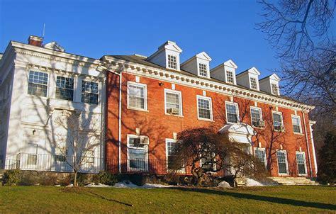 montessori in the united states 322   1200px Edward Harden Mansion%2C Sleepy Hollow%2C NY