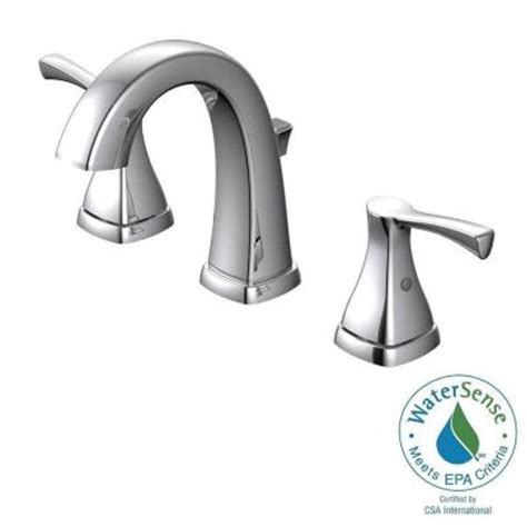 Glacier Bay Faucet Cartridge Assembly by Glacier Bay Jaci 8 In Widespread 2 Handle Bathroom Faucet