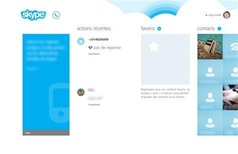 skype bureau windows 8 1 skype pour windows 8 télécharger gratuit
