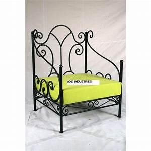 Fauteuil Fer Forgé : fauteuil fer forg fauteuils en fer forg axe industries ~ Teatrodelosmanantiales.com Idées de Décoration