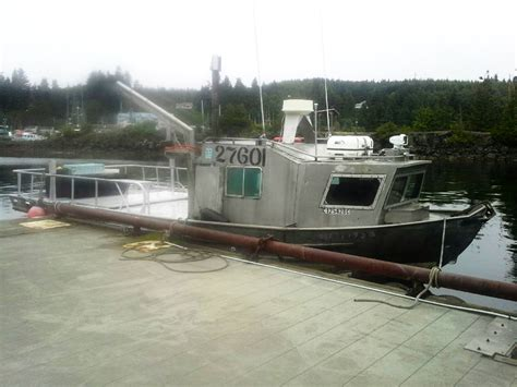 Used Fishing Boats For Sale Bc by Used Commercial Fishing Boats For Sale In Bc Used