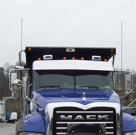 granite mack browse  truck brands