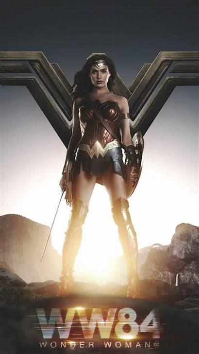 Wonder Woman 84 Background Wallpapers Movies 4k