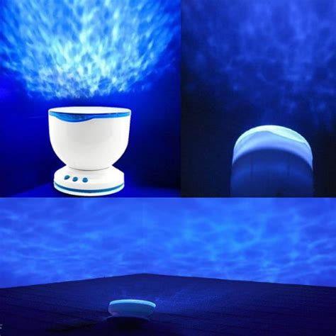 wave light projector lujex daren waves projector l iphone