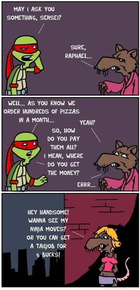 Funny Teenage Memes - tmnt 2012 funny quotes quotesgram