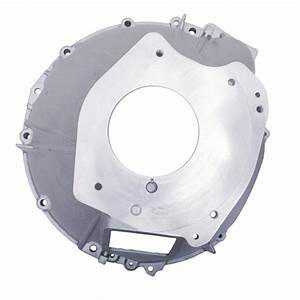 Jeep Part 3236287 Bellhousing With Sr4  T4 Or T5