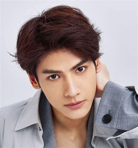 luo yun xi actor singer luo yun xiyunxi luo