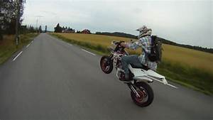 Husqvarna 510 Smr : short wheelie husqvarna smr 510 youtube ~ Maxctalentgroup.com Avis de Voitures
