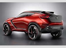 Nissan GRIPZ Concept Cars DisenoArt