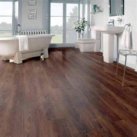 Karndean Palio Core Vinyl Wood Flooring  Uk Bathrooms