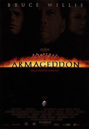 armageddon film vikipedi