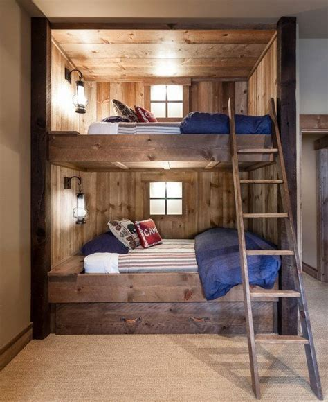 Decorating Ideas For Girls Bedrooms - best 25 wooden bunk beds ideas on pinterest rustic kids bedding girls bunk beds and rustic