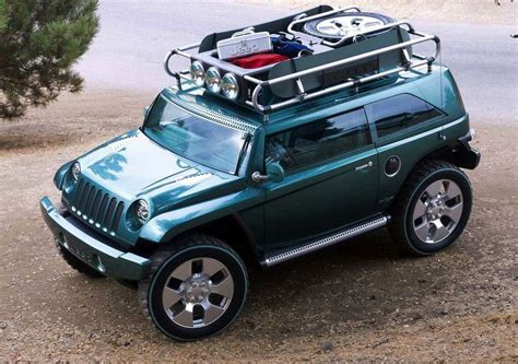 jeep mini 2015 mini jeep will be 39 trail rated 39 photos 1 of 3