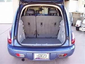 Buy Used 2006 Chrysler Pt Cruiser Turbo Gt Wagon 4