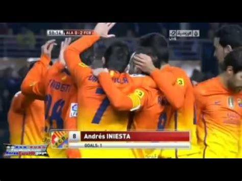 Deportivo La Coruña 2-4 Barcelona — as it happened! | Football | The Guardian