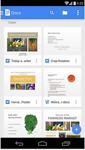 Google docs 142320935 apk for android for Google docs for android apk