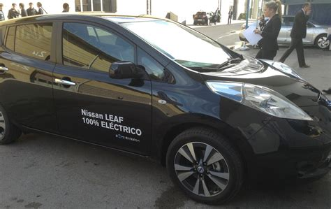 11 Electric Cars Cost Less Than Average New Car In Us
